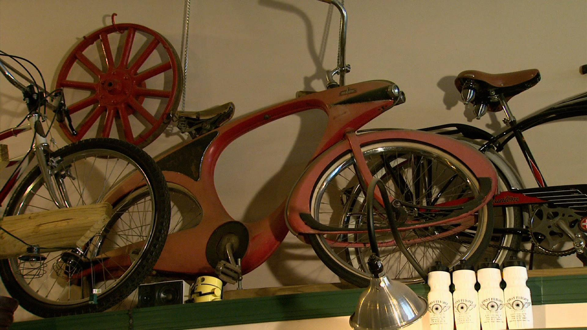 Museum of Mountain Bike Art and Technology image
