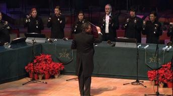 The Raleigh RIngers Holiday Concert image