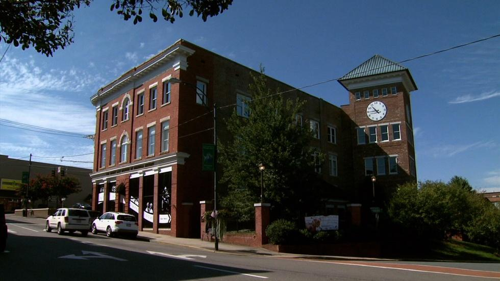 Mount Airy Museum of Regional History image