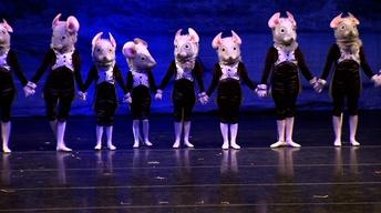 "Carolina Ballet ""Nutcracker"""