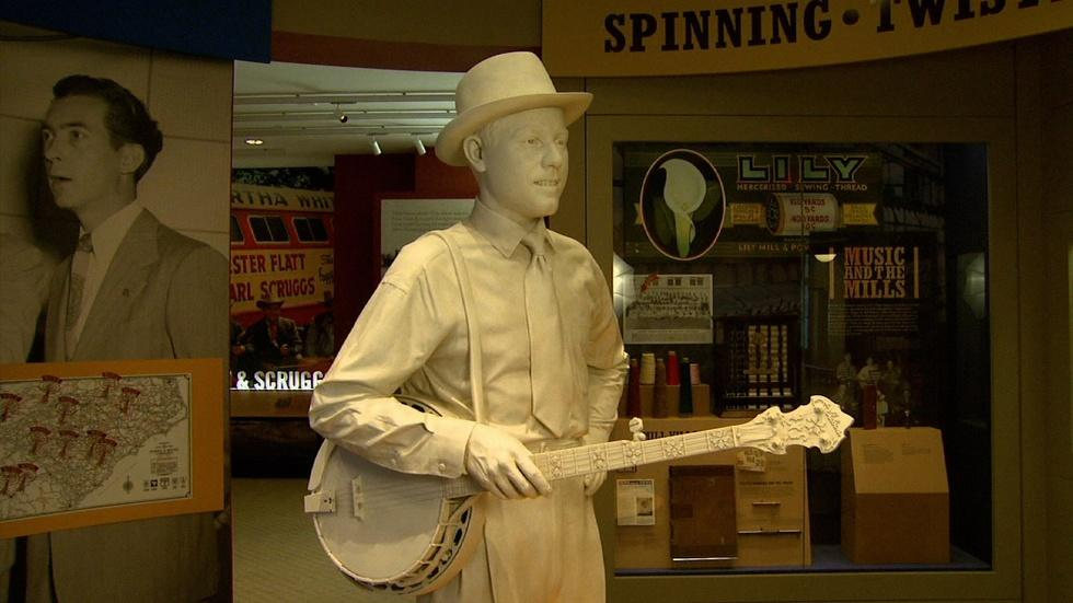 Earl Scruggs Center image