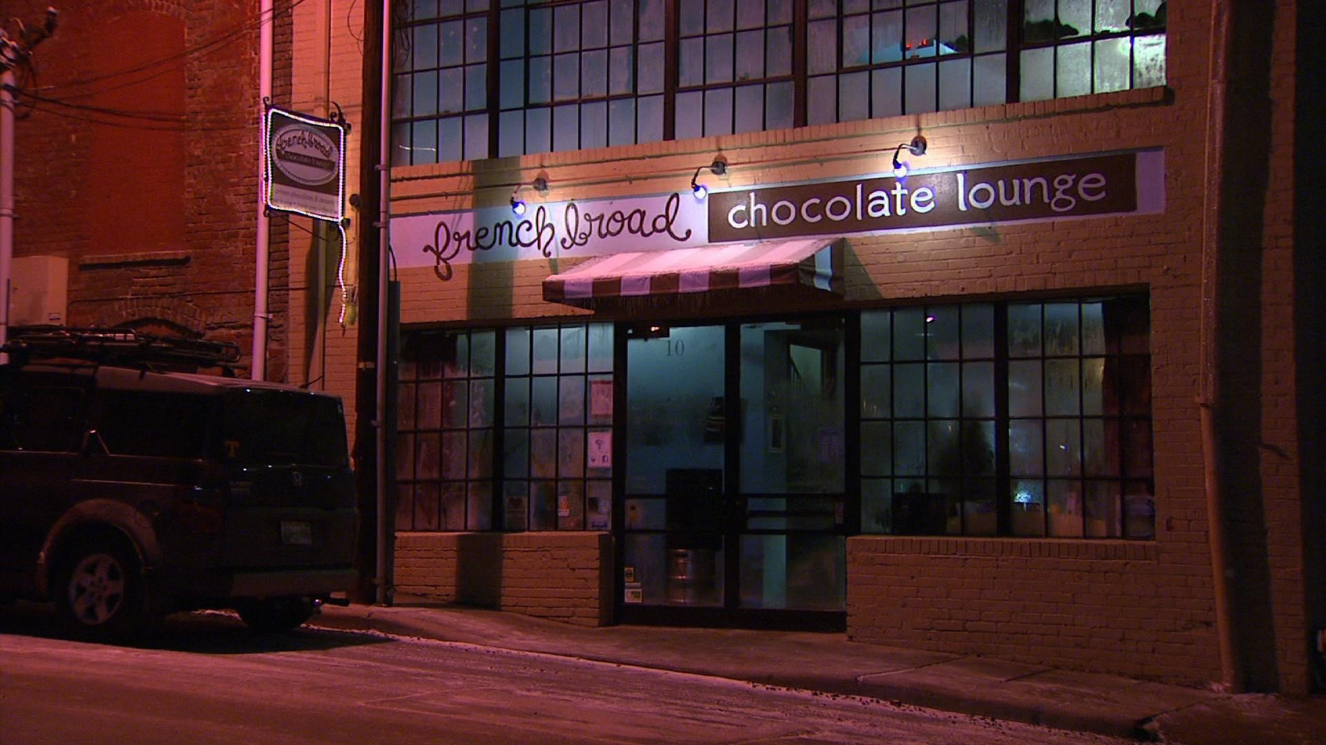French Broad Chocolate Lounge image