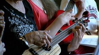 North Carolina Ukulele Academy image
