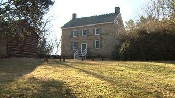 Hezekiah Alexander House image