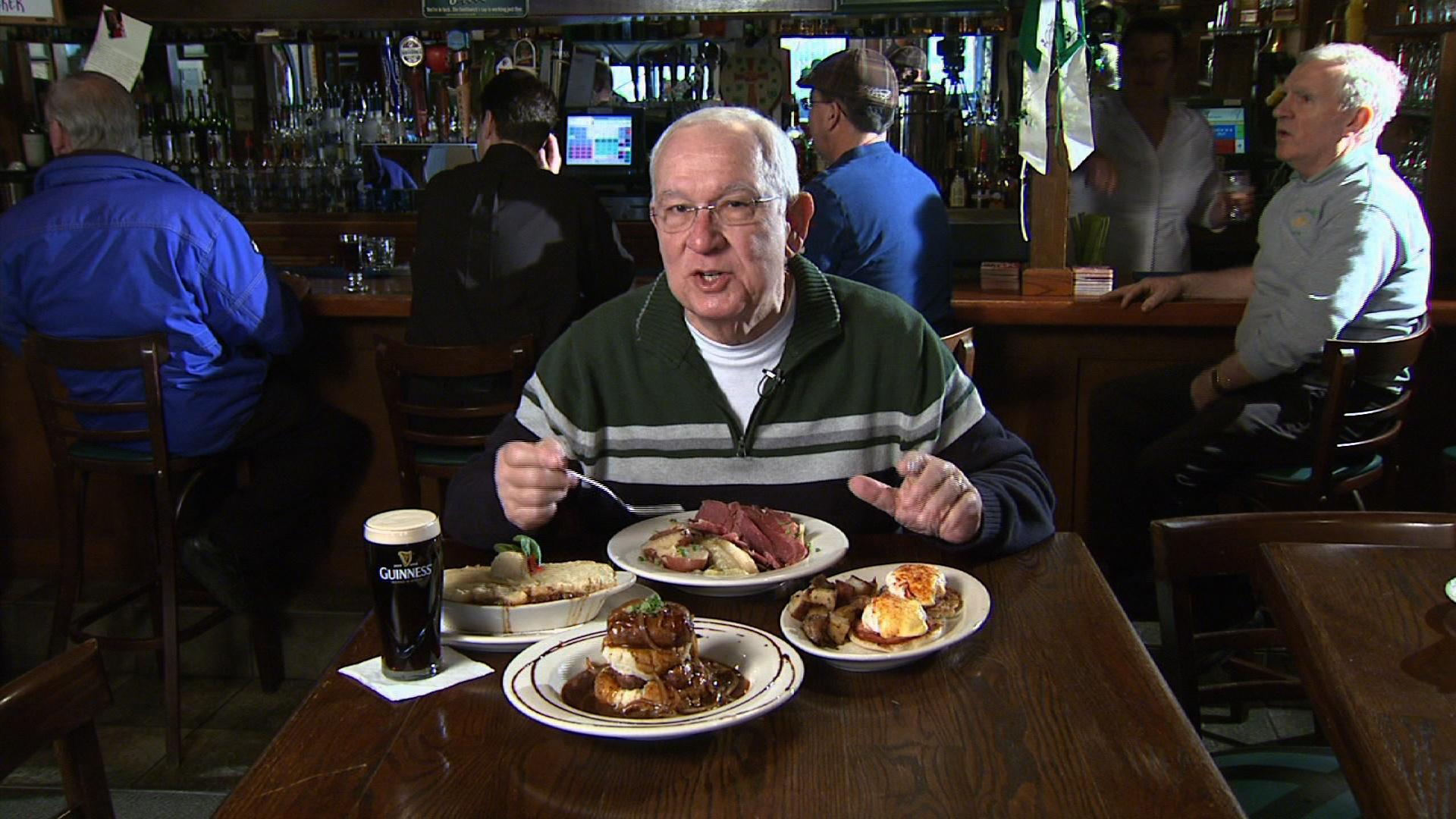 The Claddagh Restaurant and Pub image