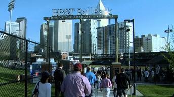 BB&T Baseball Park image