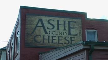 Ashe County Cheese image