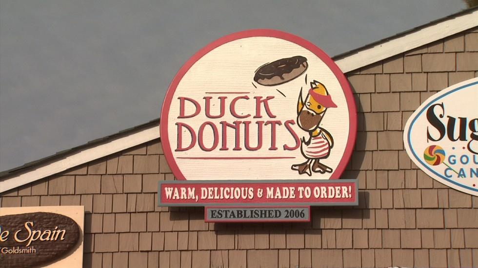Duck Donuts image