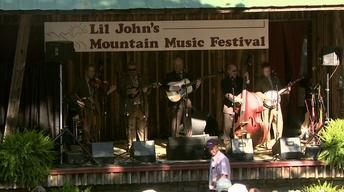 Lil John's Mountain Music Festival image