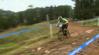 Beech Mountain Biking image