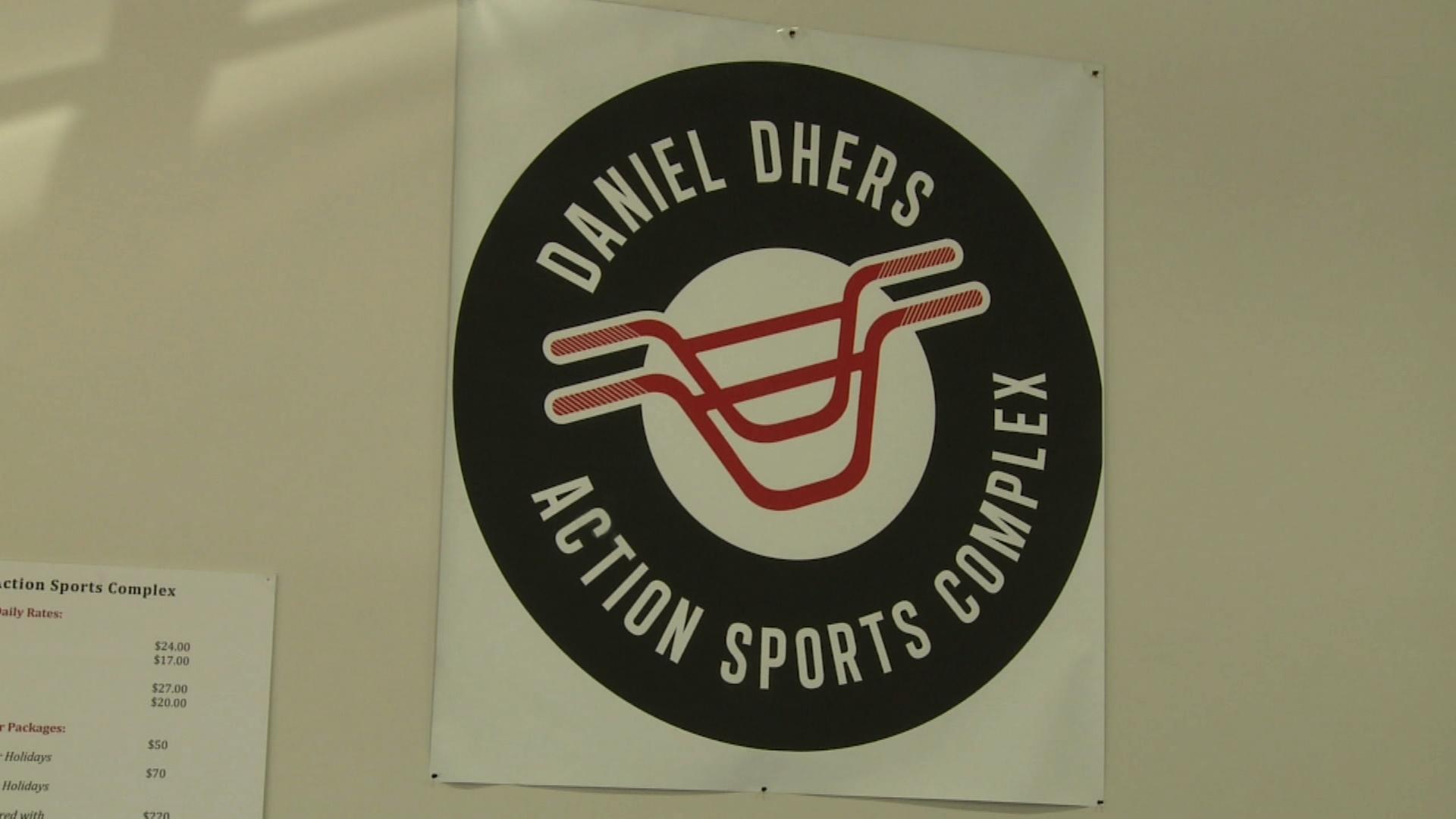 Daniel Dhers Action Sports Complex image