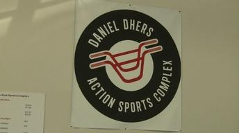 Daniel Dhers Action Sports Complex image