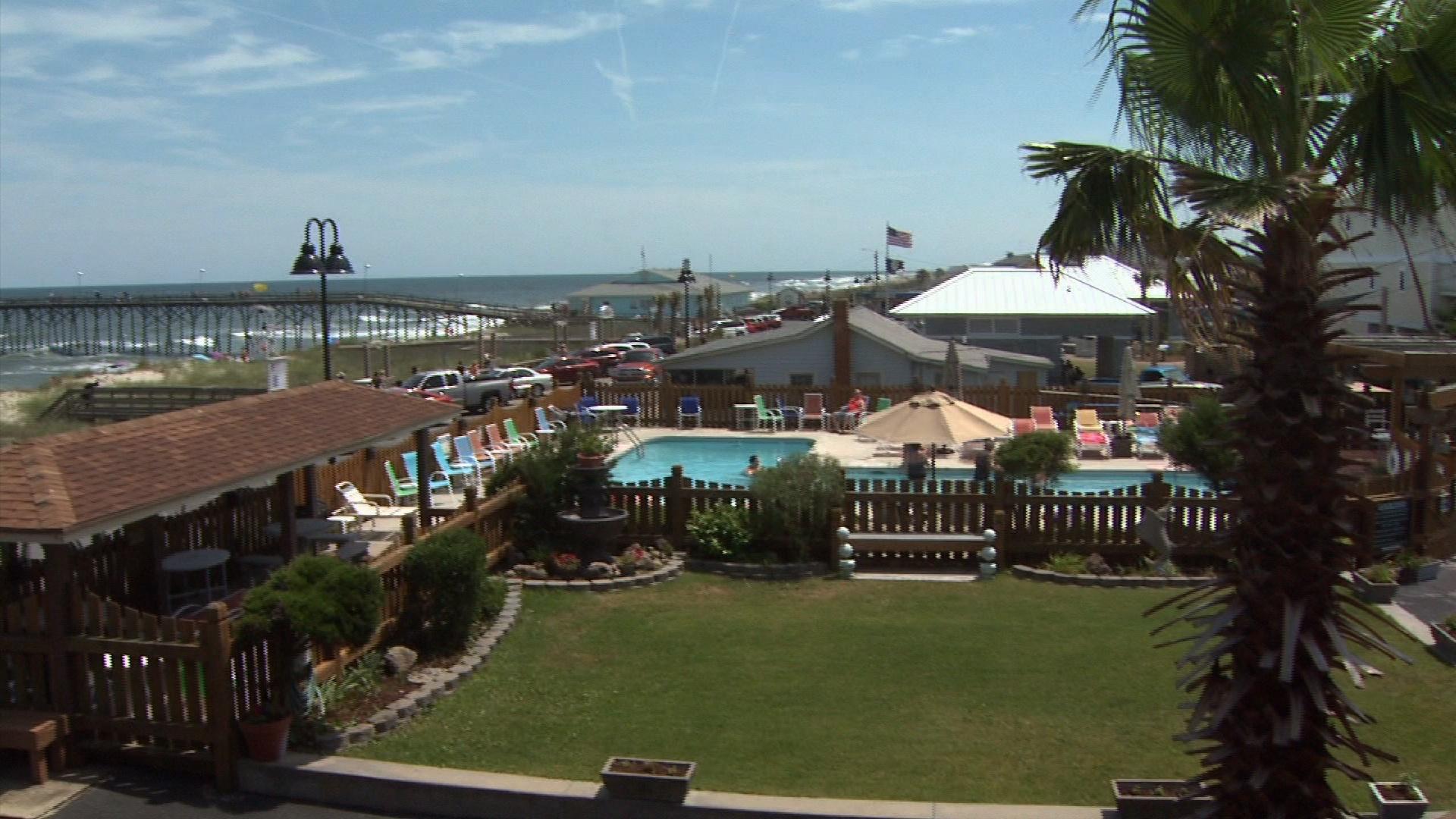 Seven Seas Inn image