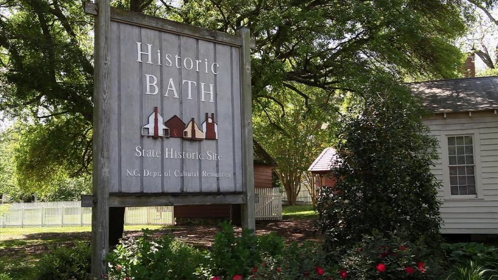 Historic Bath Walking Tour image