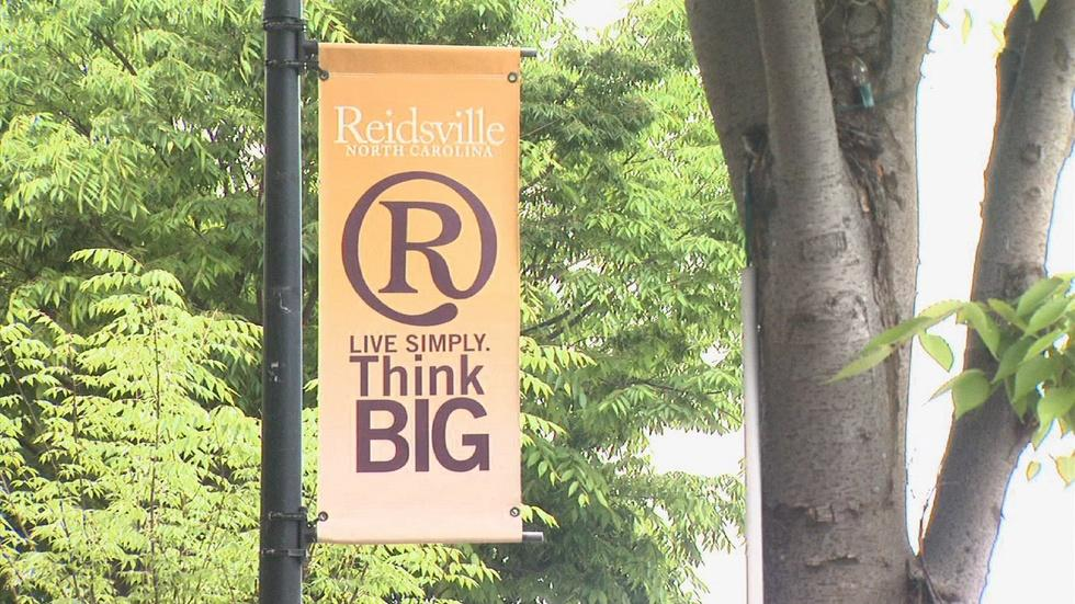 Downtown Reidsville image