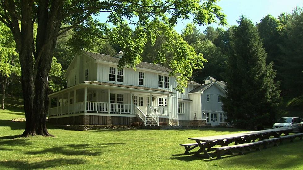The Inn at Little Pond Farm image