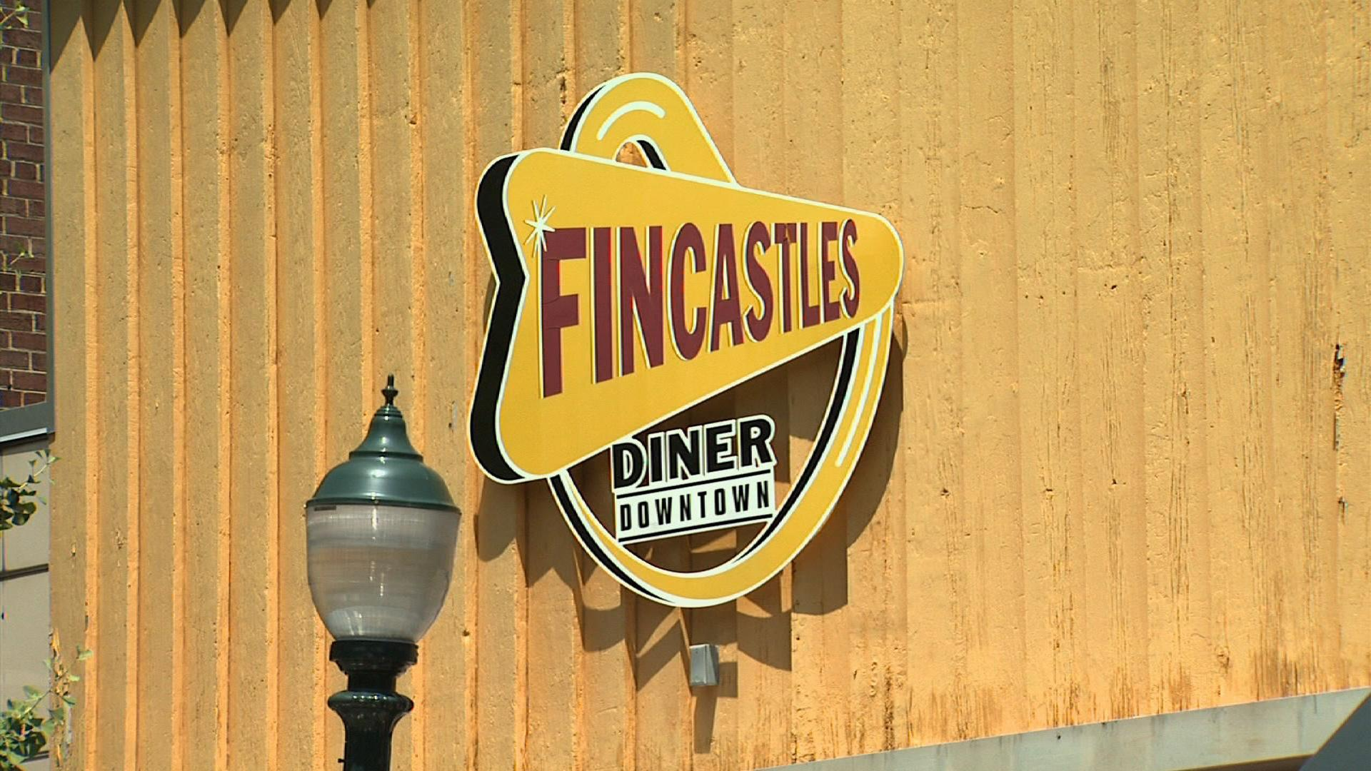 Fincastle's Diner image