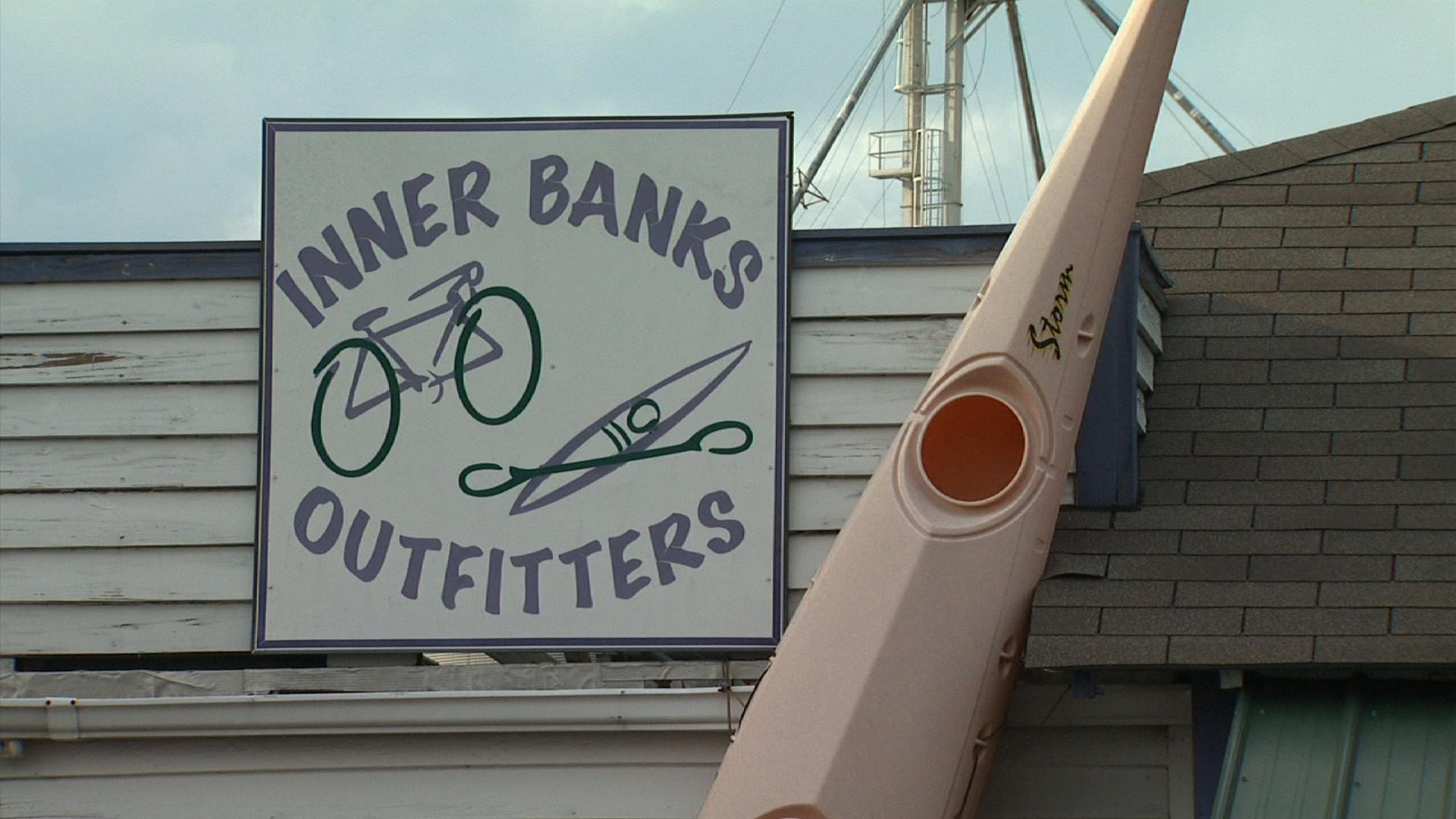 Inner Banks Outfitters image
