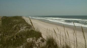 Hammocks Beach State Park image