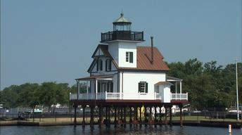 Roanoke River Lighthouse image