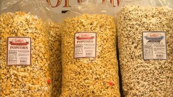 Yadkin Valley Popcorn image