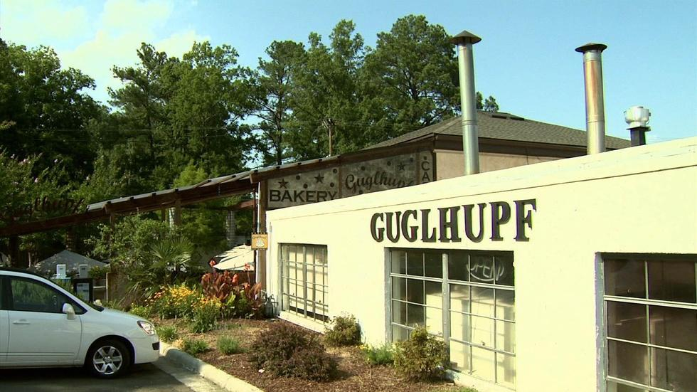 Guglhupf Bakery and Cafe image