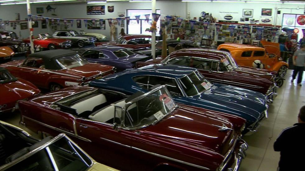 Southern Classic Cars image