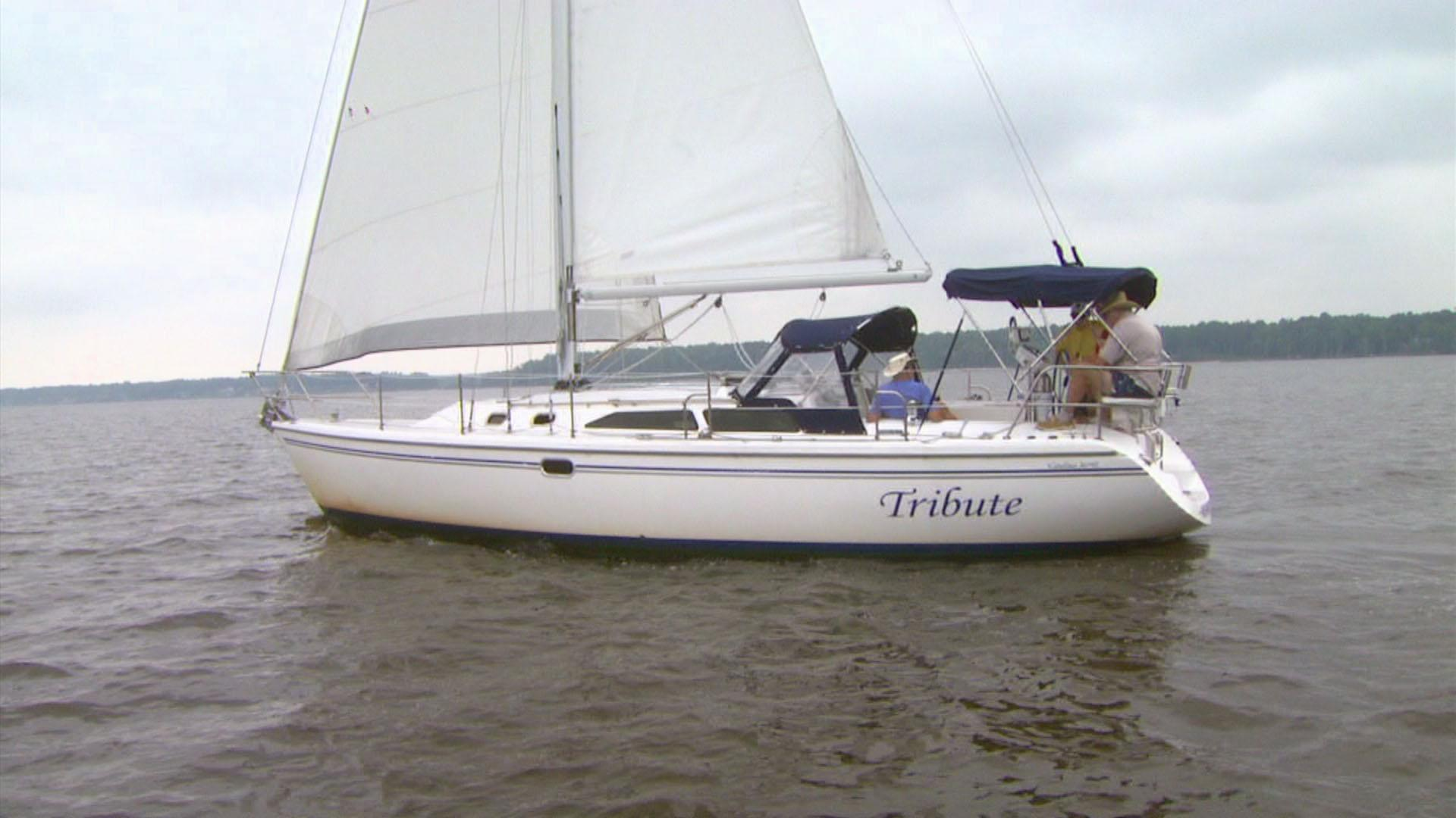 Carolina Winds Yachting Center: Washington, NC image