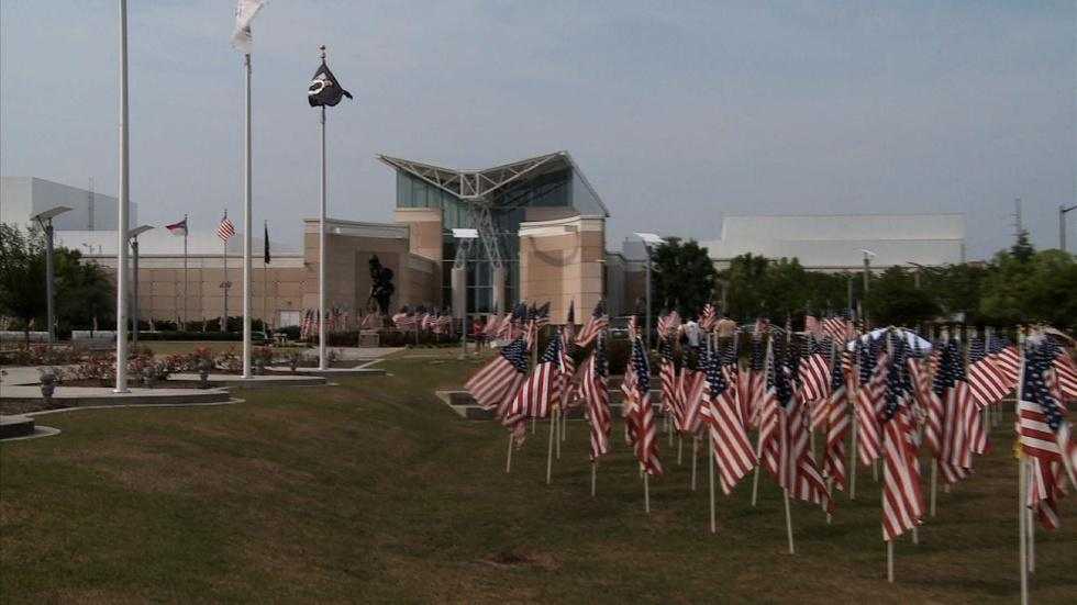 Airborne & Special Operations Museum: Fayetteville, NC image