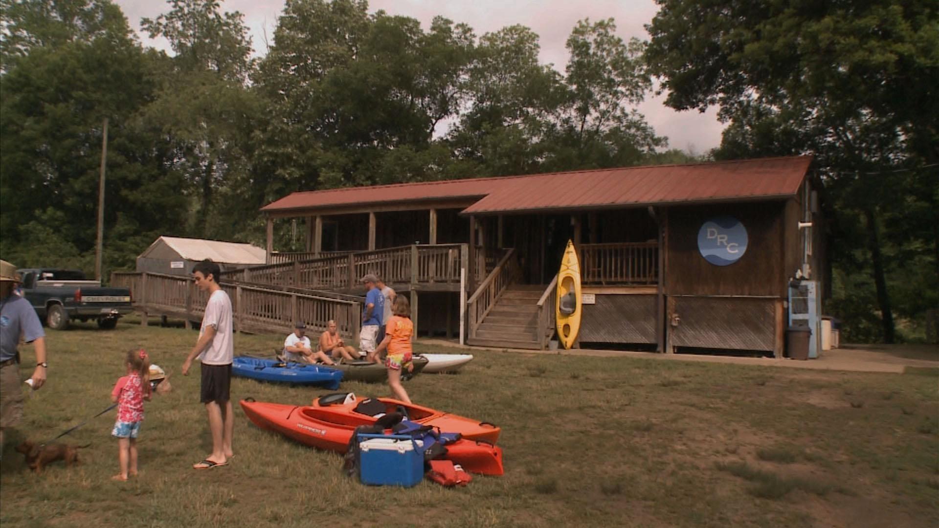 Dan River Company: Danbury, NC image