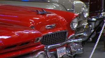 Bennetts Classic Car Museum image