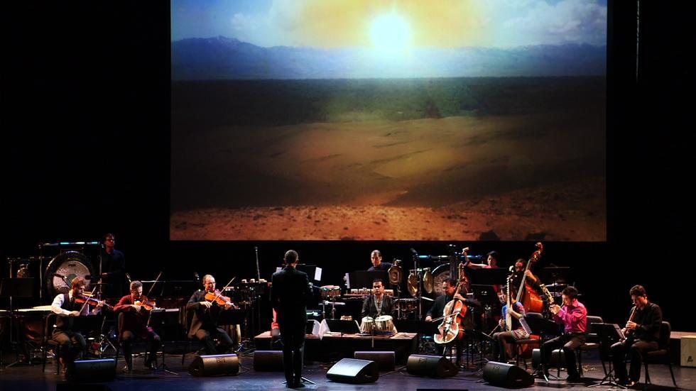 Rite of Spring at Carolina Performing Arts image