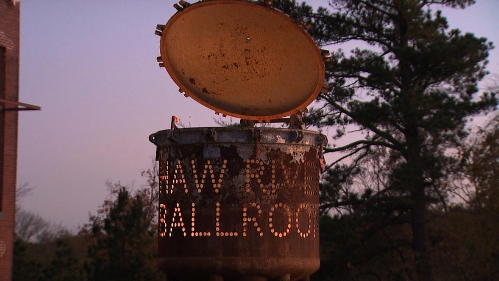 Haw River Ballroom image