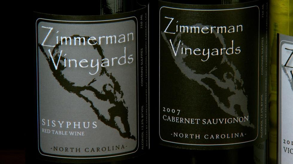 Zimmerman Vineyards image