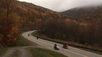 Cherohala Skyway image