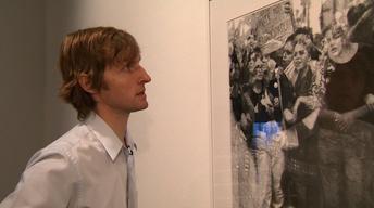 SECCA: Frank Selby Exhibit image