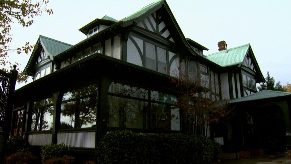 Shaffner House B&B image