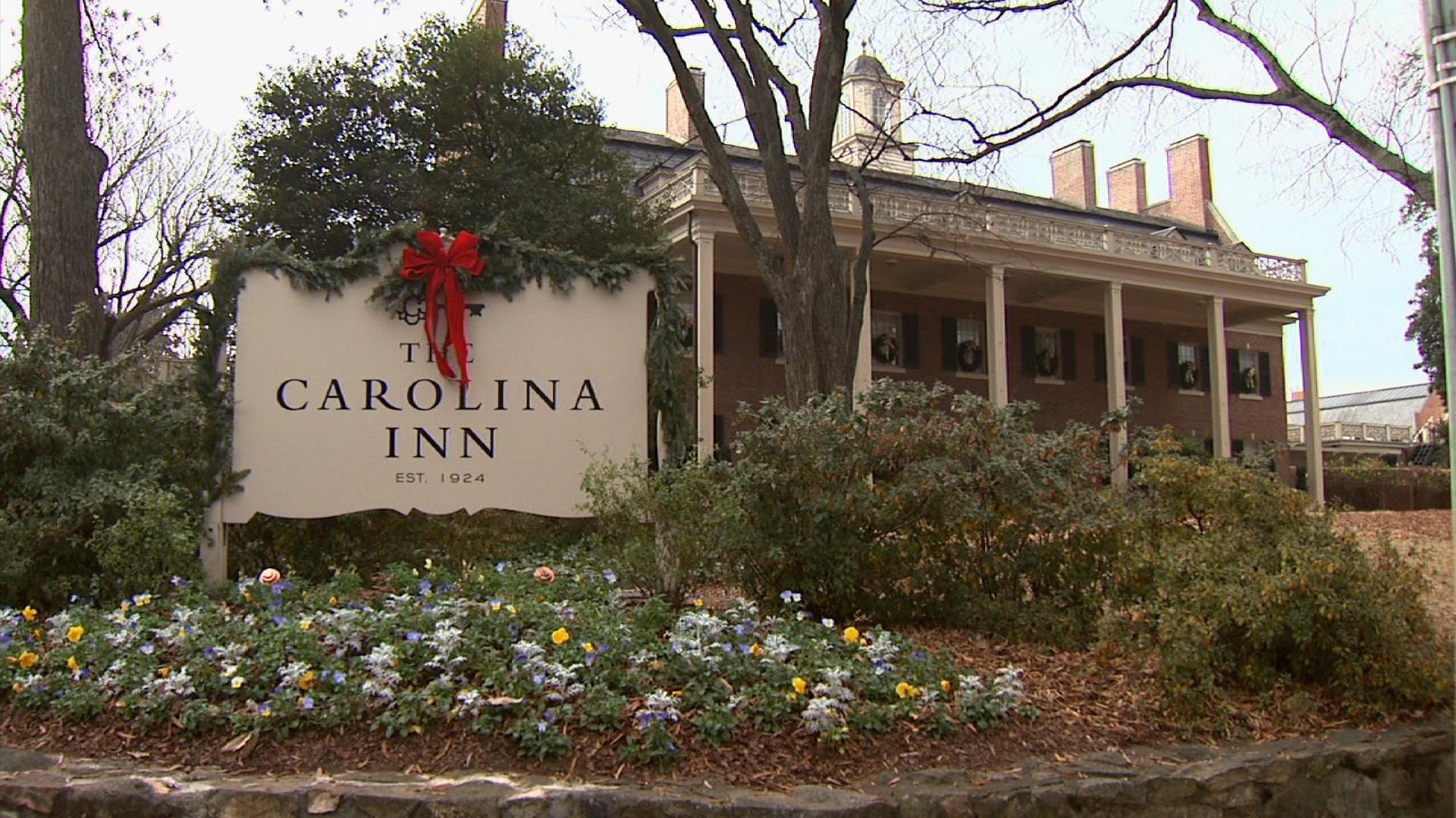 Carolina Inn: Twelve Days of Christmas image