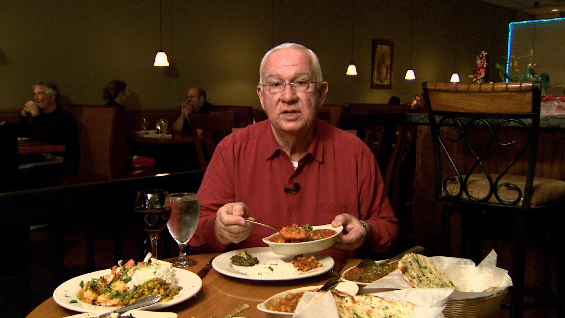 Dale's Indian Cuisine image