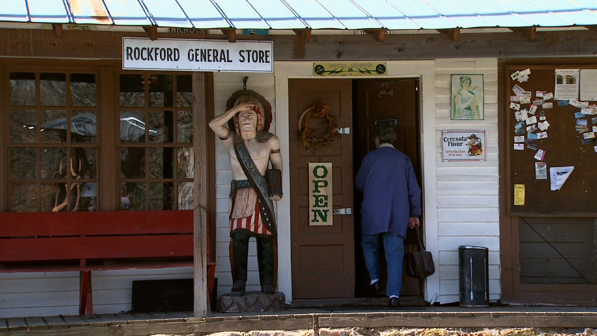 Rockford General Store image