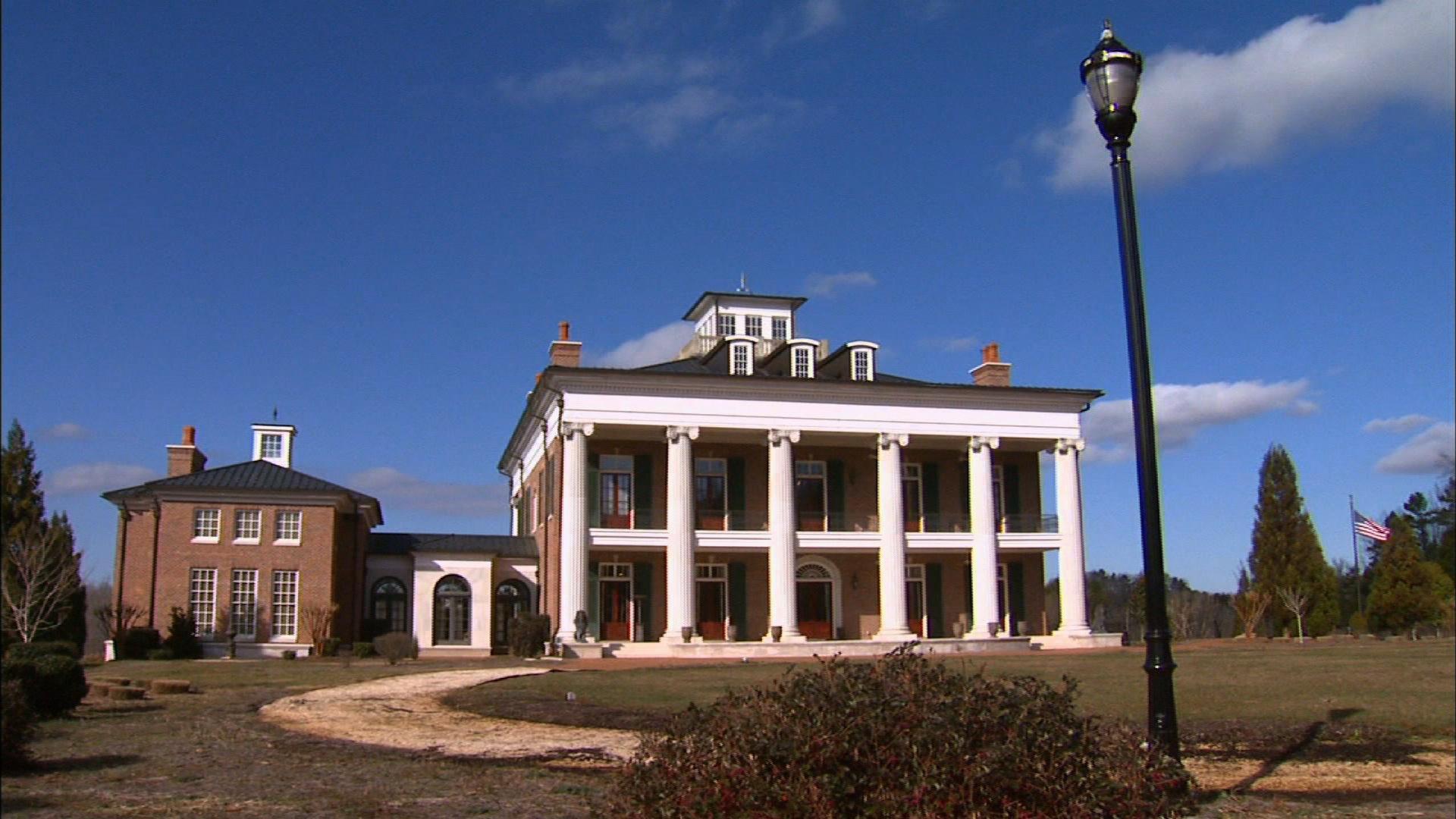 Linbrooke Heritage Estate; Trinity, NC image