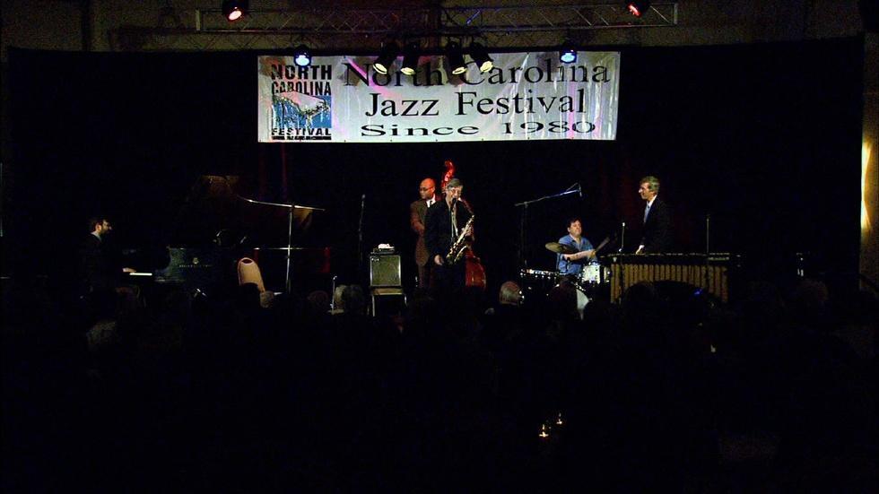NC Jazz Festival; Wilmington, NC image