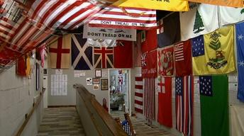 House of Flags Museum image