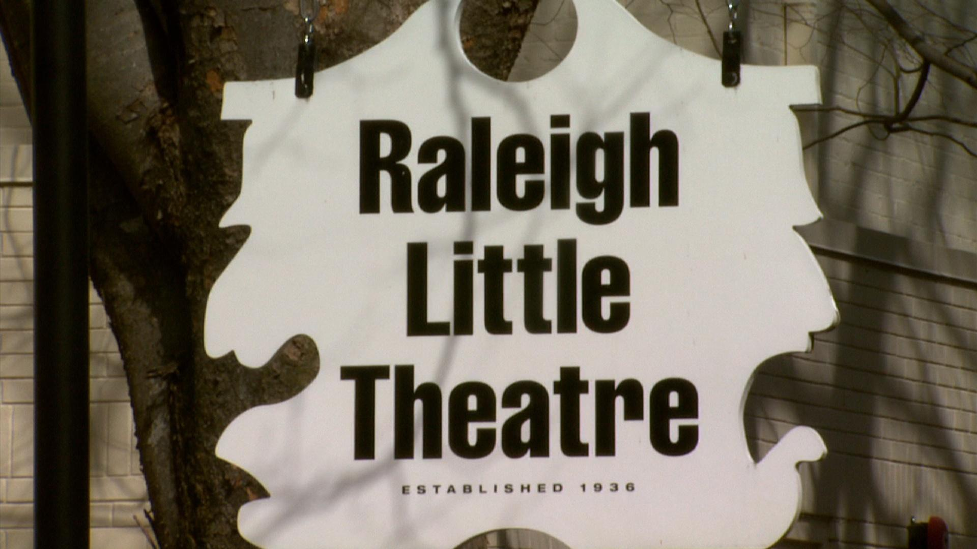 Raleigh Little Theatre image