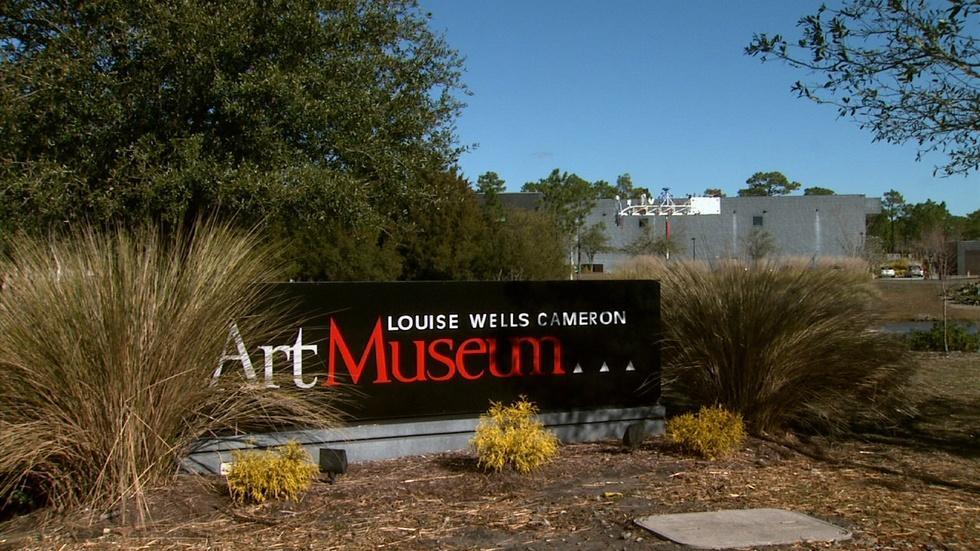 Cameron Art Museum image