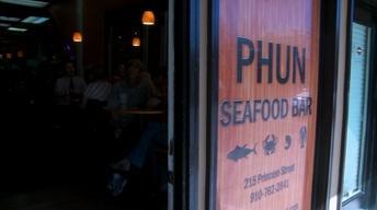 Catch & Phun Seafood; Wilmington, NC image