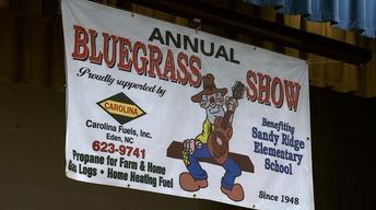 Sandy Ridge Bluegrass Festival image