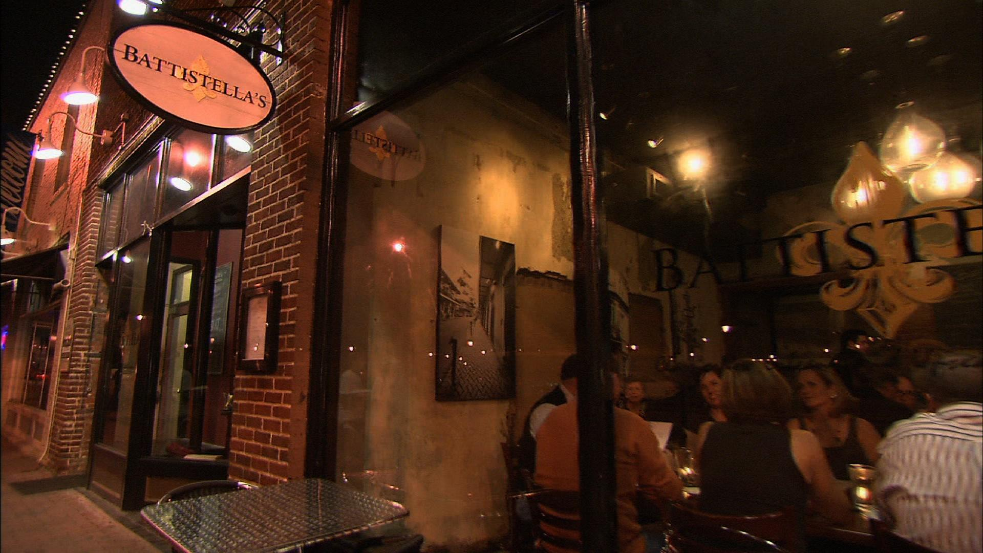 Battistella's New Orleans Cuisine image