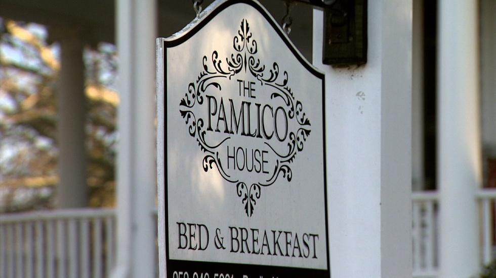 Pamlico House B&B image