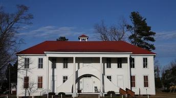 Pantego Academy Historical Museum